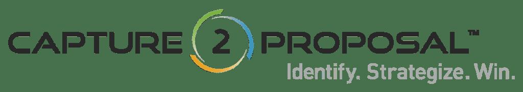 Capture2Proposal logo
