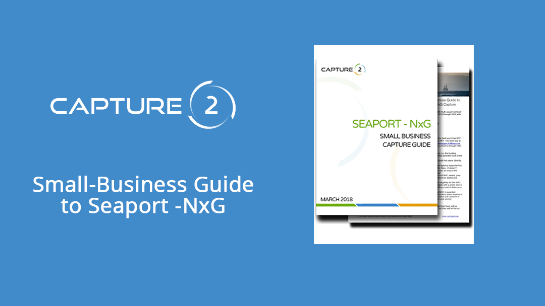 Small-Business Guide to Seaport -NxG