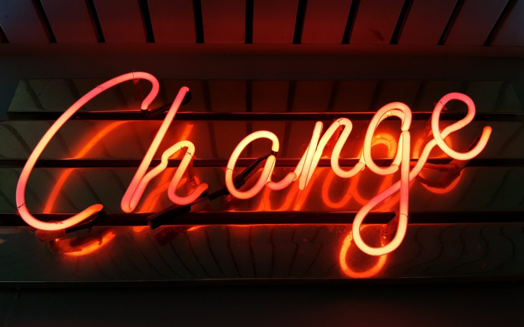 A Cure for Your Resistance to Change