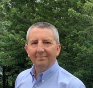 Richard Hayden Marketing Vice President