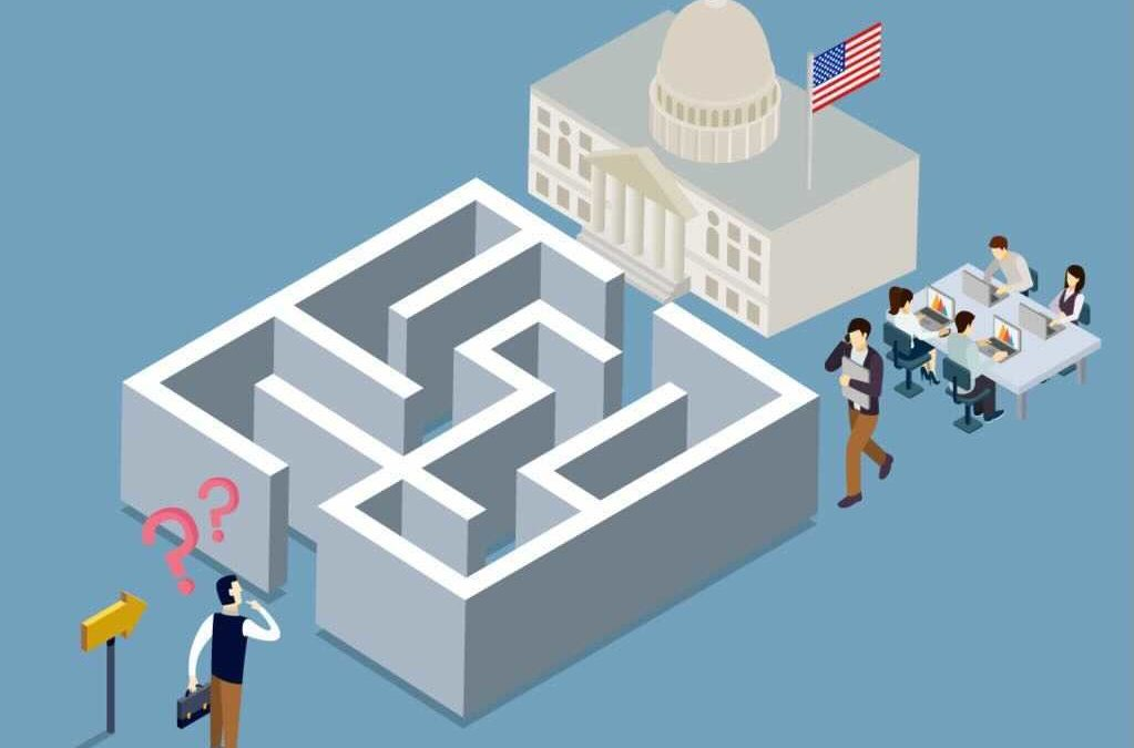 The Foundations of GovCon Pursuit: Identifying and Capturing an Opportunity